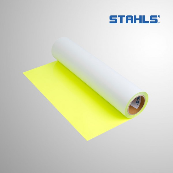 STAHLS CAD-CUT FLOCK LIME GREEN 405 - LIME GREEN
