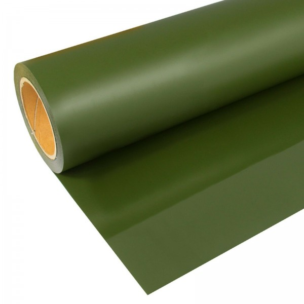 STHALS CAD-CUT SPORTSFILM OLIVE 430 - OLIVE